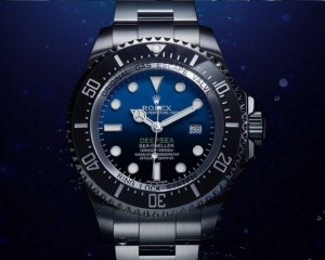 Rolex-Deepsea-Sea-Dweller-D-Blue-Dial-Edition-Watch-620x495