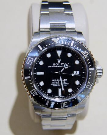 Overlord Rolex Replica Watches