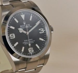 Luxury Rolex Replica Watches