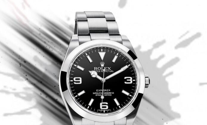 Adventure Rolex explorer replica watches