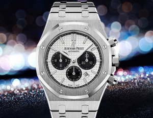 Luxury Audemars Piguet Replica Watches