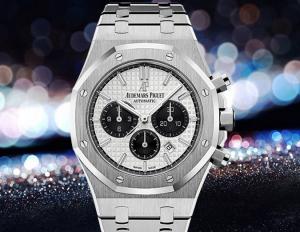 Luxury Audemars Piguet Replica Watches